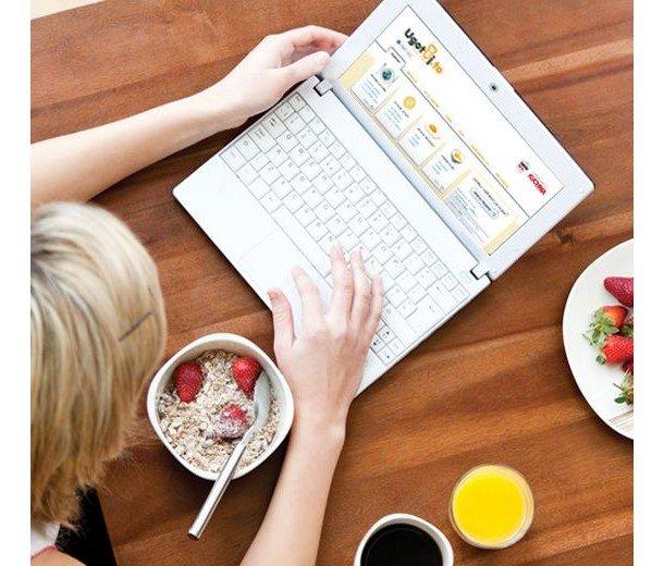 Tworzenie własnej marki na blogu kulinarnym – (po) Food blogger fest.
