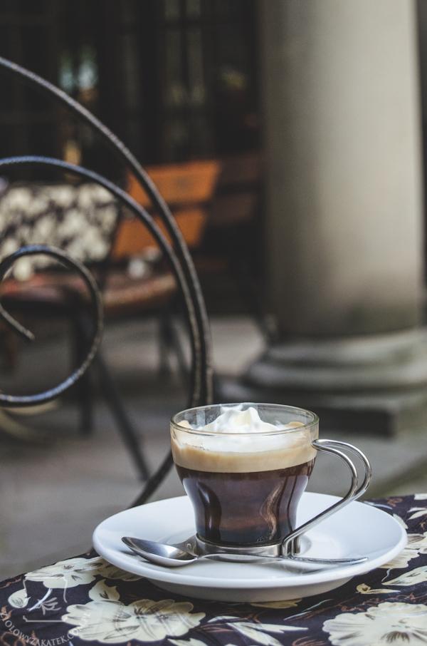 Lwowskie kawiarnie.