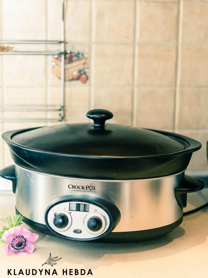 Wolnowar: dlaczego chcesz go mieć w kuchni?