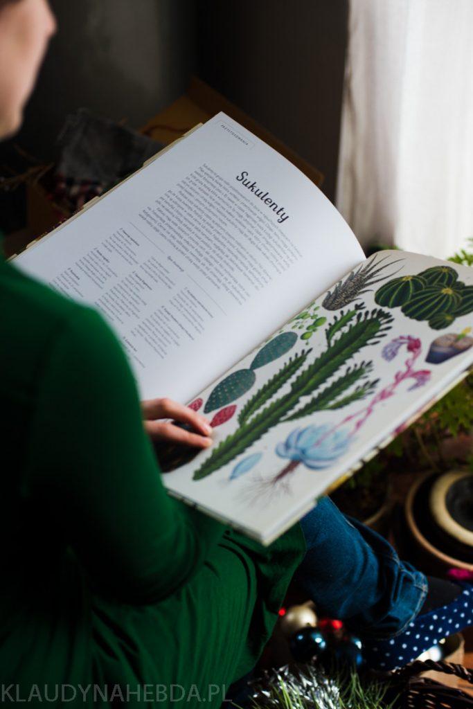 Botanicum: cudna książka o roślinach dla każdego od 0 do 100 lat