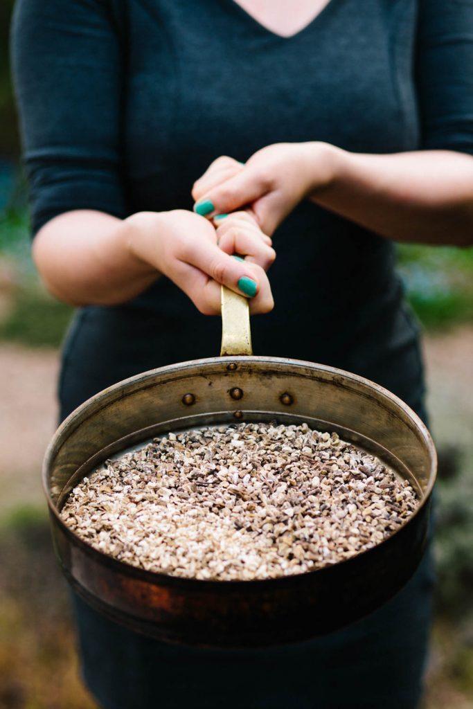 Detoksyfikująca kawa mniszkowa. Wzmacnia odporność.