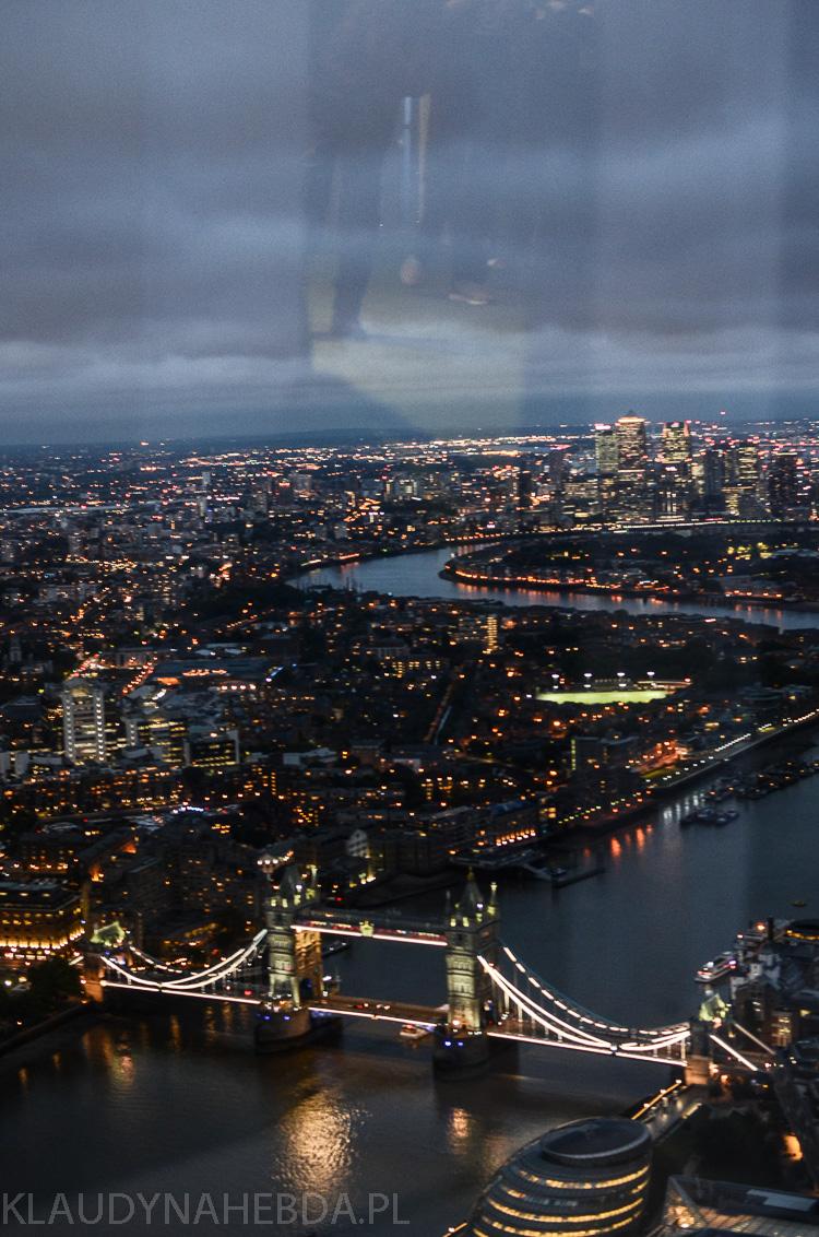 [Vlog] Pozdrowienia z Londynu!