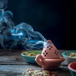 Olejek kadzidłowy Frankincense SACRA
