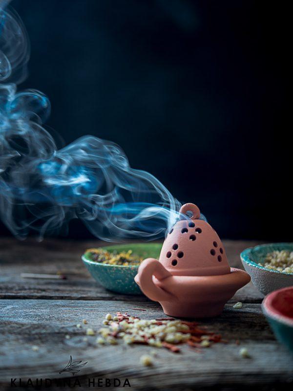 Olejek kadzidłowy Frankincense
