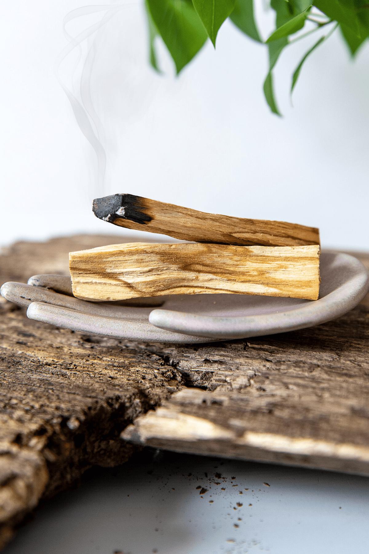 drewienka Palo Santo