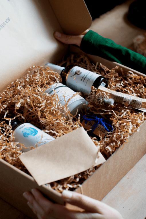 Pudełko Alchemiczki