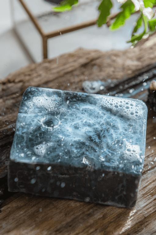 Mydło kolendrowe czarne Klaudyna Hebda sklep