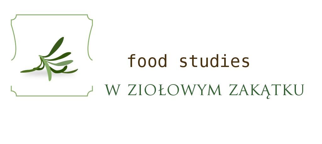 foodstudies