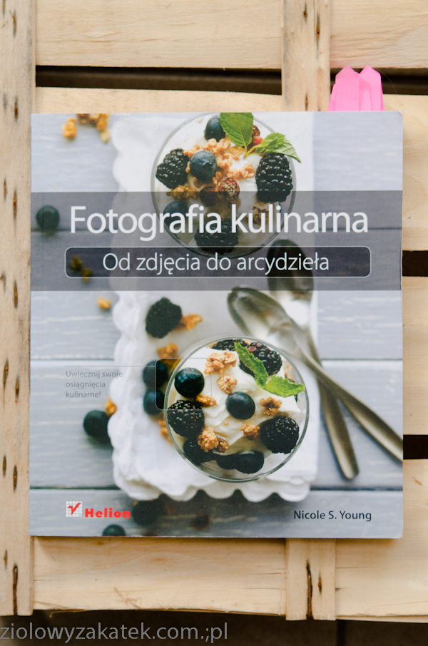 Konkurs. Fotografia kulinarna – od zdjęcia do arcydzieła.