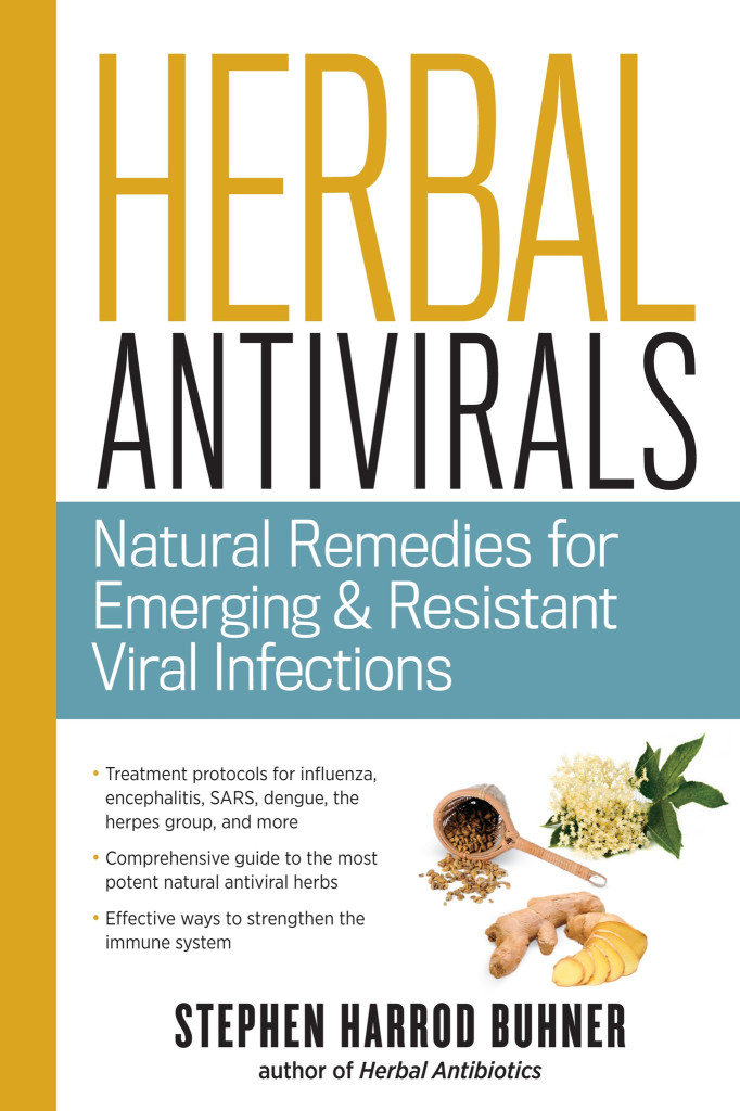 Herbal_Antivirals