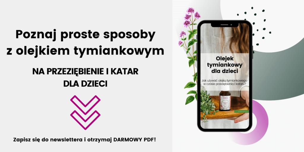 Pobierz PDF Olejek tymiankowy dla dzieci