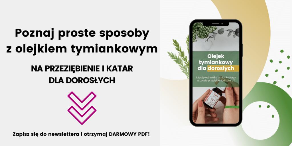 Pobierz PDF Olejek tymiankowy dla dorosłych