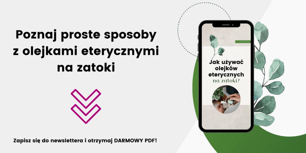 Pobierz PDF o olejkach eterycznych na zatoki!