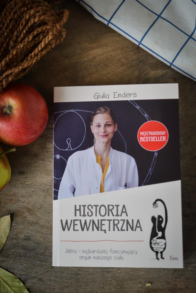 """""""Historia wewnętrzna"""" – książka, którą chcesz przeczytać"""