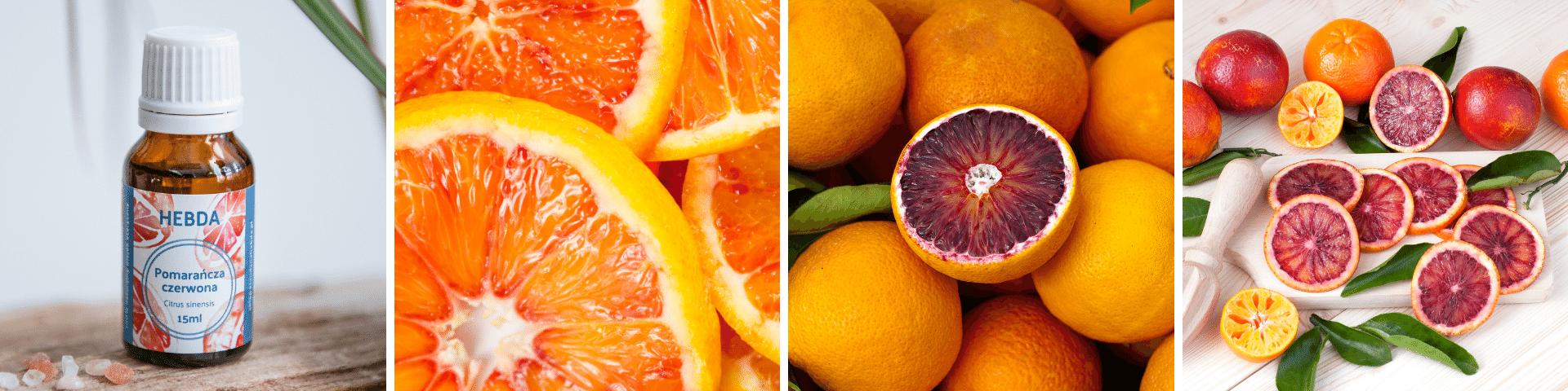 Olejek czerwona pomarańcza - zobacz w sklepie